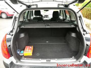 Prodám Peugeot 308SW 1. 4