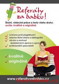 Referatyzababku - seminárky, bakalářky. .