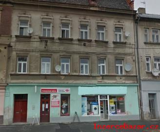 Prodej bytu 2+1 Krnov, Revoluční