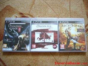 RPG hry na PS3