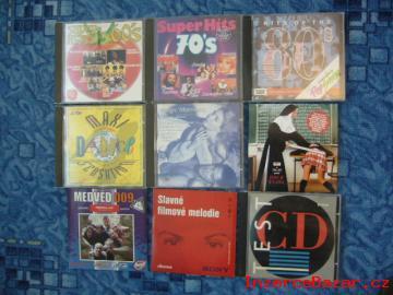 orig CD