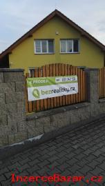 Prodej domu v Poříčí nad Sázavou