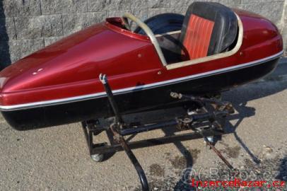 Velorex 562 sidecars sajda Jawa 634 638