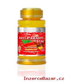 Anti-parasite star - Král vita