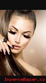 Garant kosmetika, kadeřnictví, permanent