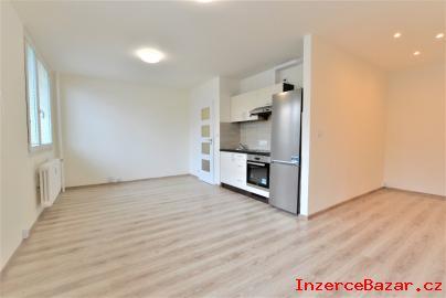Byt 1+kk+spací kout 37 m2, Praha Bohnice