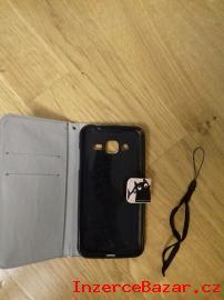 Obal na Samsung Galaxy J3