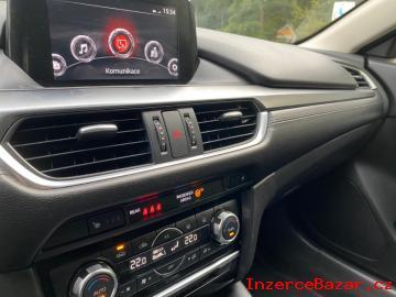 Mazda 6 GJ Skyactive 2. 2D 110Kw