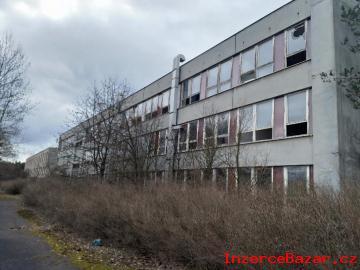 Pozemky se stavbami, Ralsko