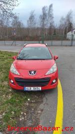 Peugeot 207 SW  1,6 HDI, 68kW