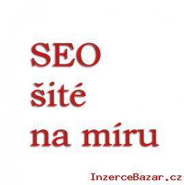 SEO na míru pro Váš web