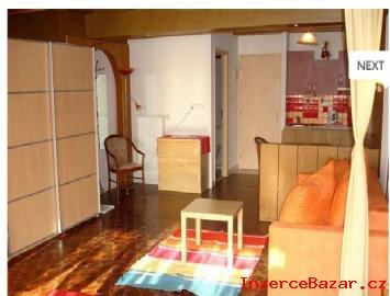 Seefeld Rakousko apartmán pro 2 osoby