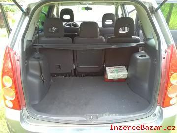 Mazda Premacy 2. 0Ditd