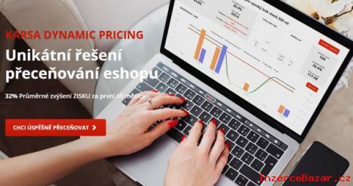 Sledování cen konkurence