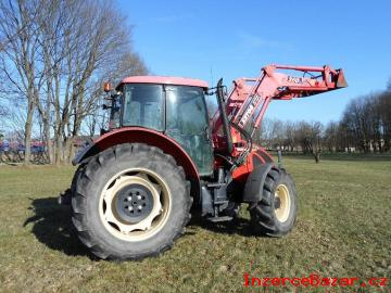 Zetor Forterra 11c4v41 traktor - TOP STA