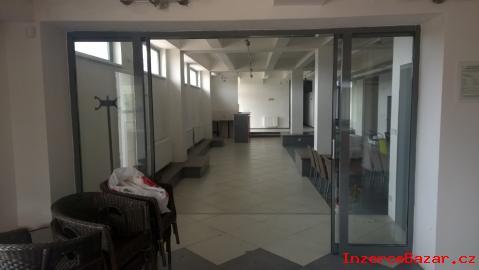 Reprezentativní prostor 360 m2 P. 5