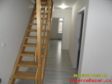 Residence Otvovice garsoniera - 4kk