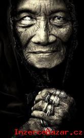 Věštkyně - kartářky - černá magie . .