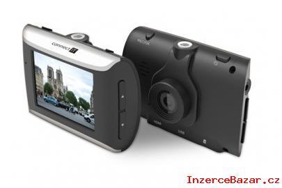 Auto kamera HD Camera CI-204 s kartou