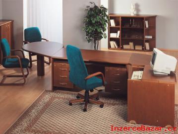 Kancelářská sestava nábytku