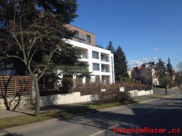 Moderní a zdravé bydlení ve 4+kk v Praze