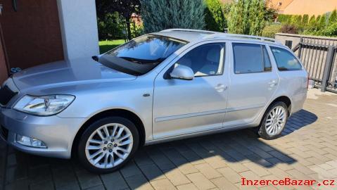 Škoda Octavia L&K 2. 0 TDI