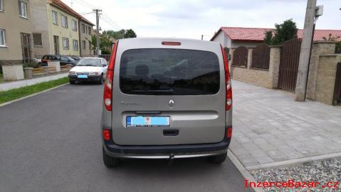 Renault Kangoo 1. 5dCi 77kW