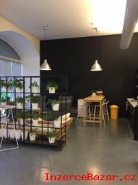 Kancelářské prostory Corso Karlín