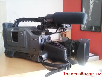 SONY DSR-370P / 3CCD 1/2