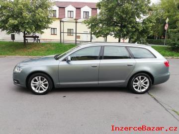 Audi A6 Avant Quatro 2. 7 TDI