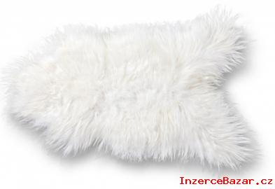 Pravá kožešina z islandské ovce
