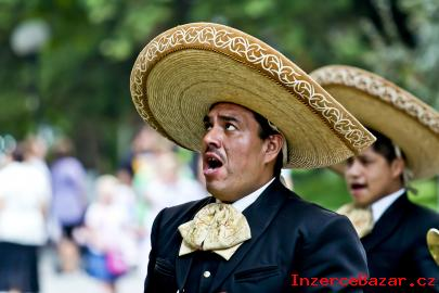BUTOJA INVEST - ODMĚNA - MEXIKO