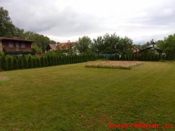 Prodej staveb.  pozemku 500 m2 Těrlicko