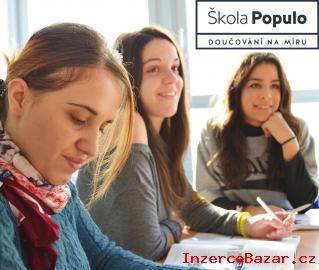 Příprava na přijímací zkoušky Brno