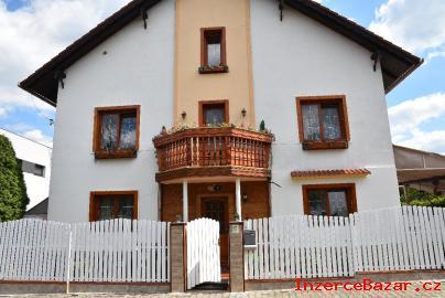 Vícegenerační dům Praha 5 Radotín
