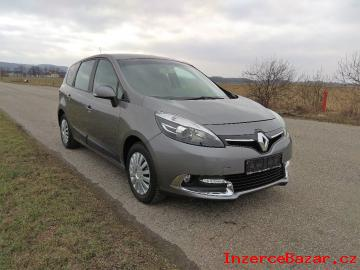 Renault Grand Scenic III 1. 5dCi