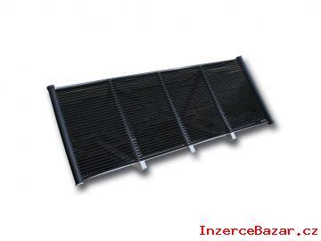 Solární ohřívání k bazénu
