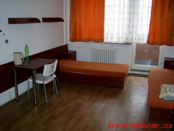 Ubytování studentů Brno