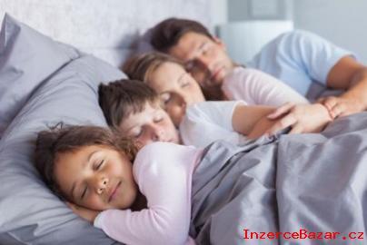 Rodinný balíček - ubytovanie so zľavou B