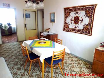 Prodám byt 4+1 v Roudnici nad Labem