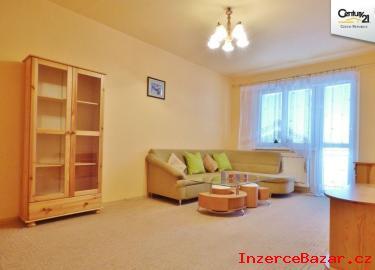 Družstevní byt 2+1, Ostrava