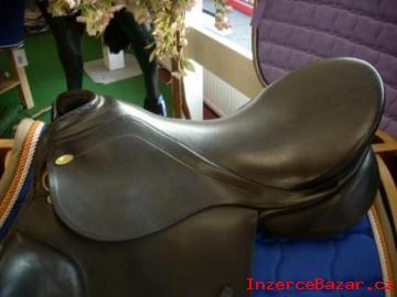 konské sedlo
