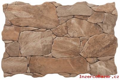 Dlažba imitace kamene