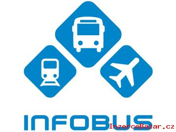 INFOBUS -  služba pro vyhledávání a náku