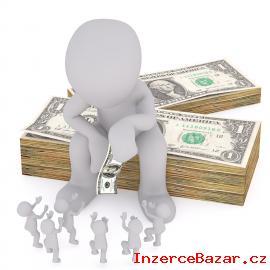 Rádi přijmeme prodejce dluhopisů