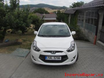 Hyundai iX20 1,4 CVVT Comfort S A/C