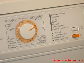 Pračka Miele W 433 - 1400 otáček