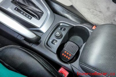 Prodám Ford Focus combi, 2. 0, aut.