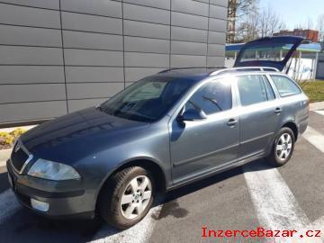 Škoda Octavia 1. 9 TDi,77kw