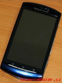 Mobilní telefon sony